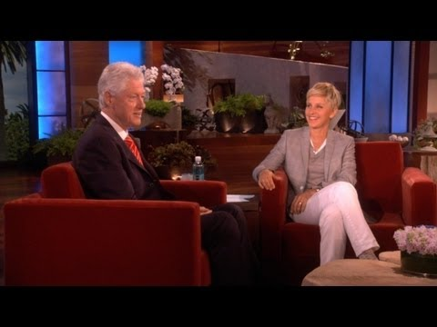 What Bill Clinton Feels Is His Greatest Accomplishment
