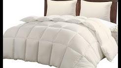 (Episode 2347) Amazon Prime Unboxing: CGK Unlimited King Size Comforter @amazon