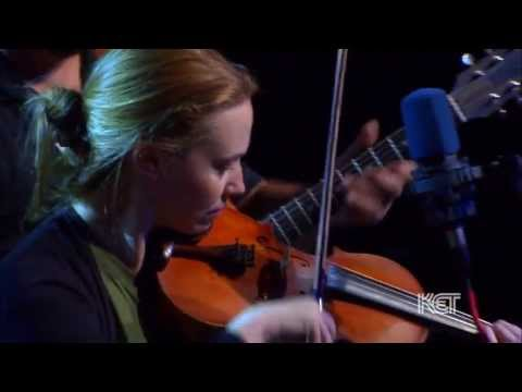 Jaclyn Sites (2012 Grand Master Fiddle Champion): I Don't Love Nobody | Jubilee | KET