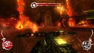 Shadow Warrior - PC Gameplay - Boss Fight Gozu