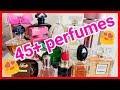 Colección de Perfumes de  Alta gama (Diseñador)