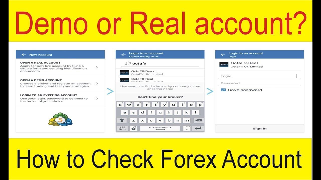 Check forex market status