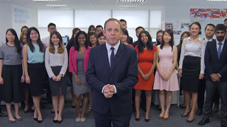 Find out what it's like to work in recruitment at Hays Malaysia