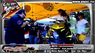 Ruta Vallarta Ruta vallarta 2012 RV14 episodio 08 lanzamiento sea-doo 2013 en ENOC.TV