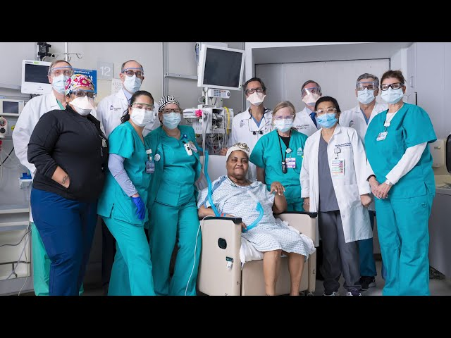 Mount Sinai Surgeons Perform First Human Tracheal Transplant