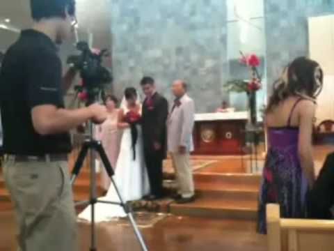 Wedding of Christy Kim Nguyen And Vicheka Koy - Mo...