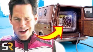 Why Ant-Man Is Even More Important Than We Thought In Avengers: Endgame
