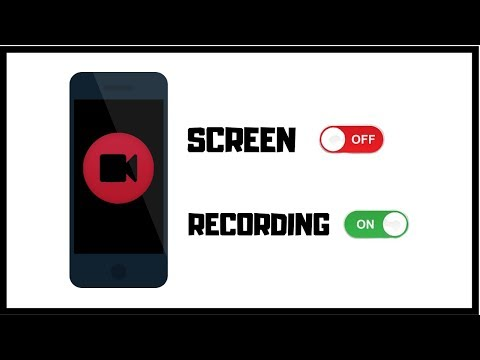 Best Audio & Video Recorder App With Locked Screen For Android Smartphone & Tablet 2019