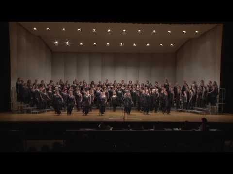 Skyline Chorus - RMR8 Regional Competition 2017, Cheyenne, WY