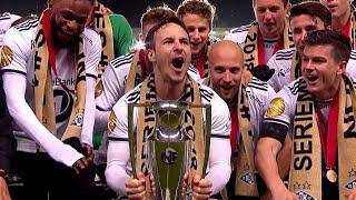 Rosenborg 2015-2018 II Another Golden Era II