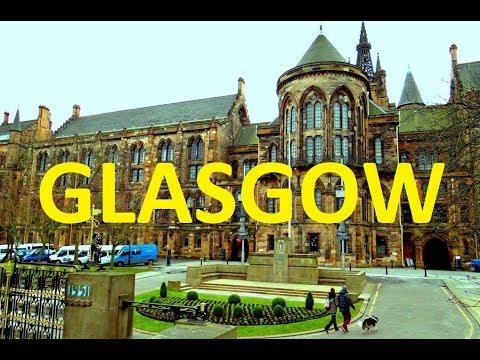 Glasgow (Scotland, UK)