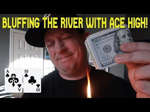 Lighting Money On FIRE At Prime Social In Houston - Poker Vlog #9 #vloggerinparadise