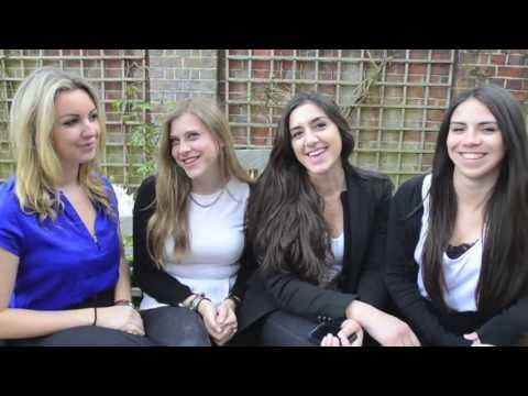 Highgate Leavers' Video 2013