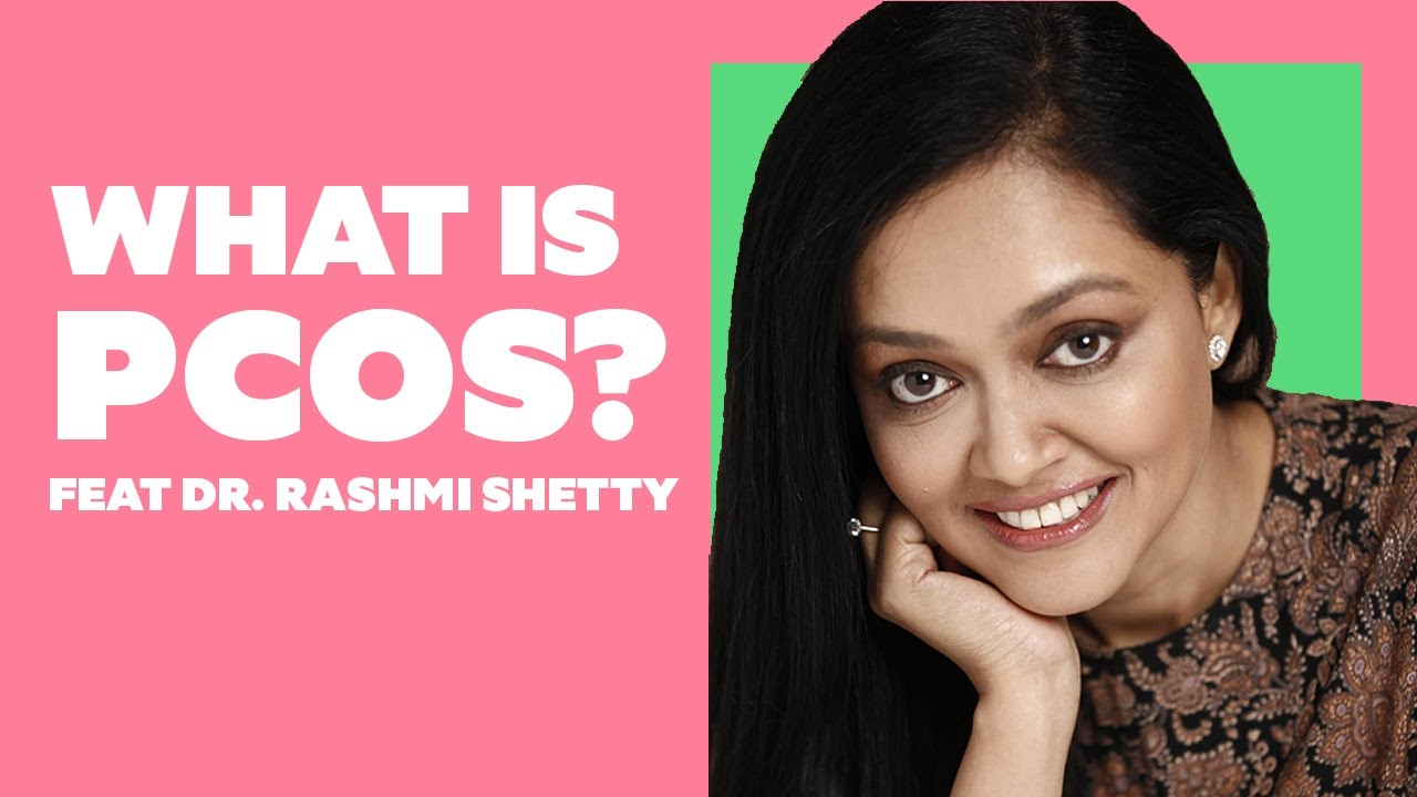 What is PCOS/PCOD? | Symptoms of PCOS | Skincare & Haircare For PCOS Acne & Hair Loss | Be Beautiful