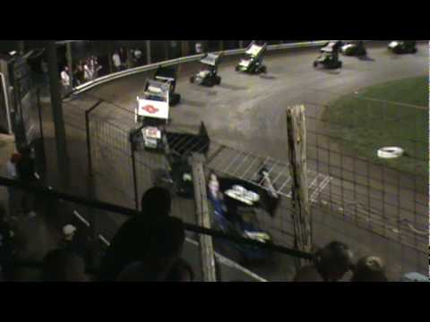 KAM Raceway Wing Feature PART TWO- 6-4-2010