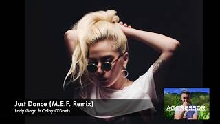Lady Gaga - Just Dance ft. Colby O