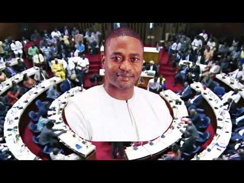 Mohamed Kamarainba Mansaray On Sierra Leone Parliament Salary Increase