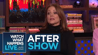 After Show: Belinda Carlisle's Go-To Mantra | WWHL