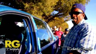 Gangster from Compton Majestics vs Punchie from Public Enemy LA