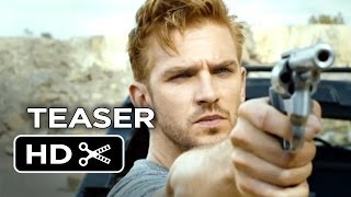 The Guest Official Teaser Trailer #1 (2014) - Dan Stevens Thriller HD