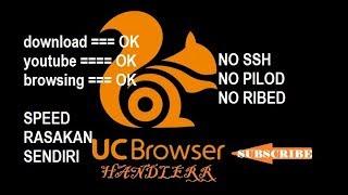 cara internetan di uc browser tanpa vpn dengan kecepatan wuuzzzzzzzzzz