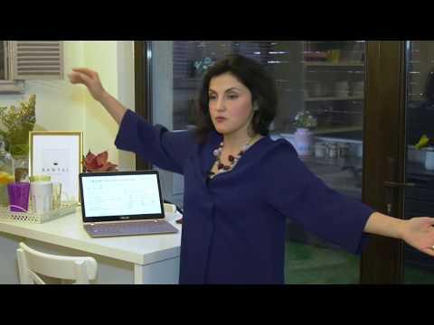 Dialog - Tainele uleiurilor esențiale Doterra - Silvia Malik