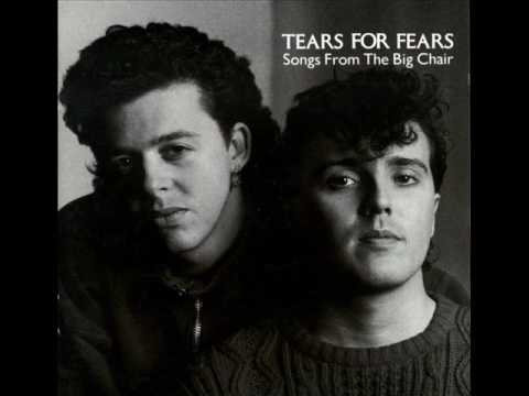 tears for fears mothers talk album version