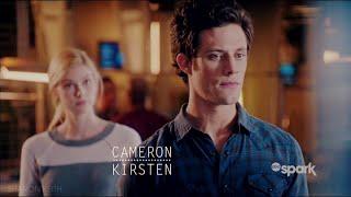 Cameron & Kirsten