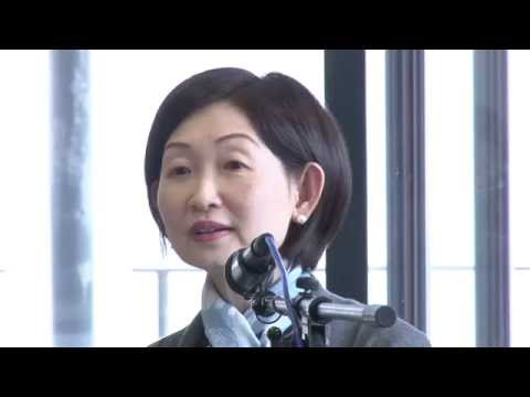 Reflections on citizen engagement in a digitally-wired nation - Elaine Ng