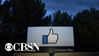 Leaked Facebook documents show company chose