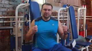 видео: 5 часть. Техника толкания ядра. Биомеханические свойства мышц