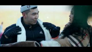 MB -Tsasand (Цасанд) OFFICIAL MV mongolian rap Snow