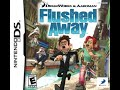 Flushed Away DS Music - Jammyrock
