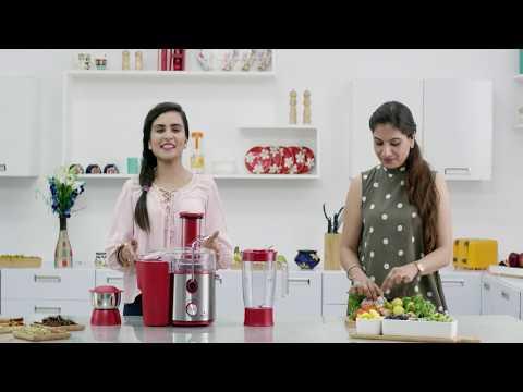 Juicer Grinder :::: Max Star Appliance Limited