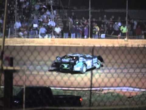 Boyds Speedway $3,000 4 6 12
