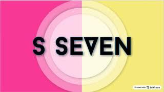 BOTTOM ONE : S SEVEN
