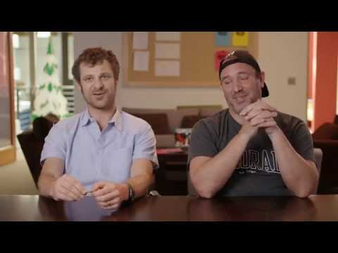 South Park: The Fractured But Whole – Go Behind the Scenes with Matt and Trey