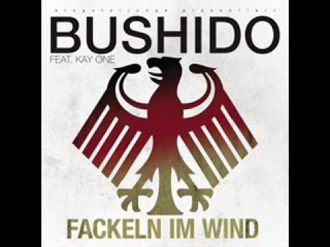 Bushido feat.Kay One-Fackeln im Wind-(WM Song 2010).wmv