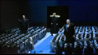 Tristan und Isolde (Jerusalem, Meier, Barenboim), french subs. ACTS 2-3
