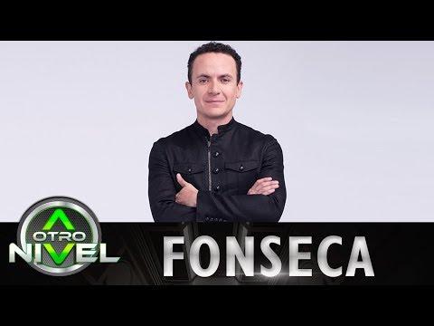 'Por pura curiosidad' - Fonseca - Fusiones | A otro Nivel