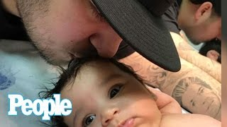 Rob Kardashian Never Alone With Baby & Neglecting Health After Split: Source | People NOW | People