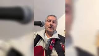 Emergenza Covid, Paolo Palomba dedica una canzone ai bambini
