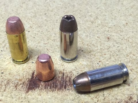 Why the .40 caliber is a better caliber