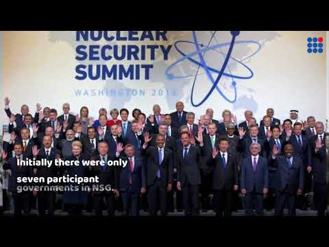 India and Nuclear Suppliers Group membership
