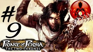 Прохождение Игры Принц Персии - Два Трона Часть 9: Финальный Бой!!!