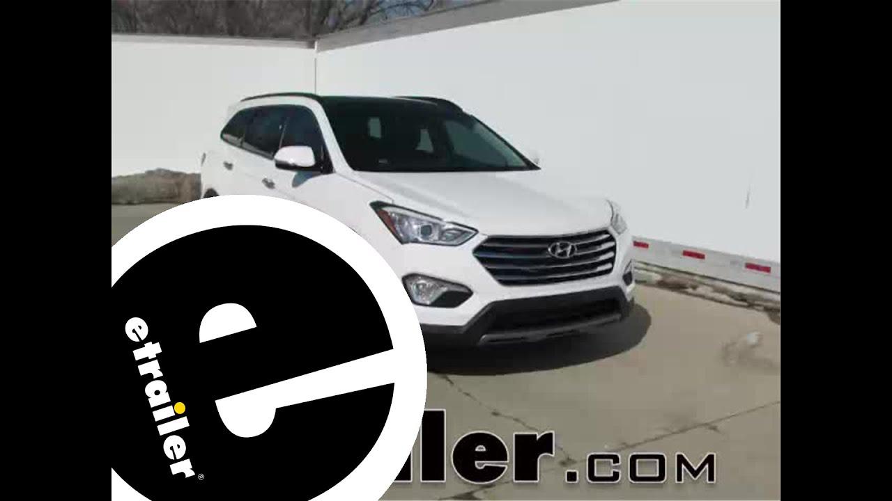 Etrailer Weathertech Front Floor Mats Review 2014 Hyundai