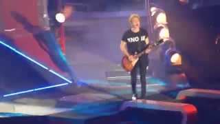 One Direction - Alive (Phoenix, AZ 9/16/14)