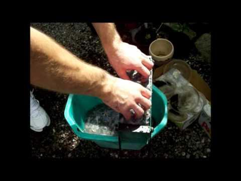 Davius: Log Maker demonstration