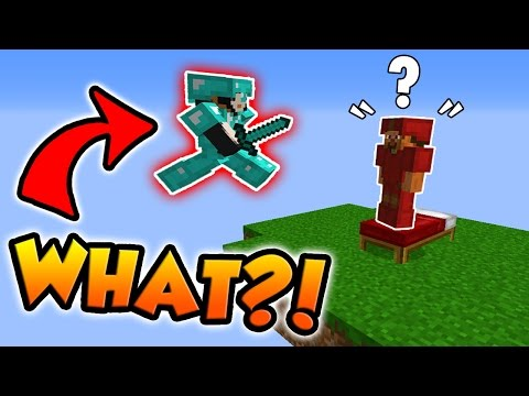 THIS COULD GET ME BANNED...   Minecraft Bed Wars
