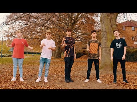 Louis Tomlinson - Just Like You (Boyband Cover)